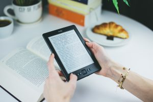 How to make money writing blogs for Kindle