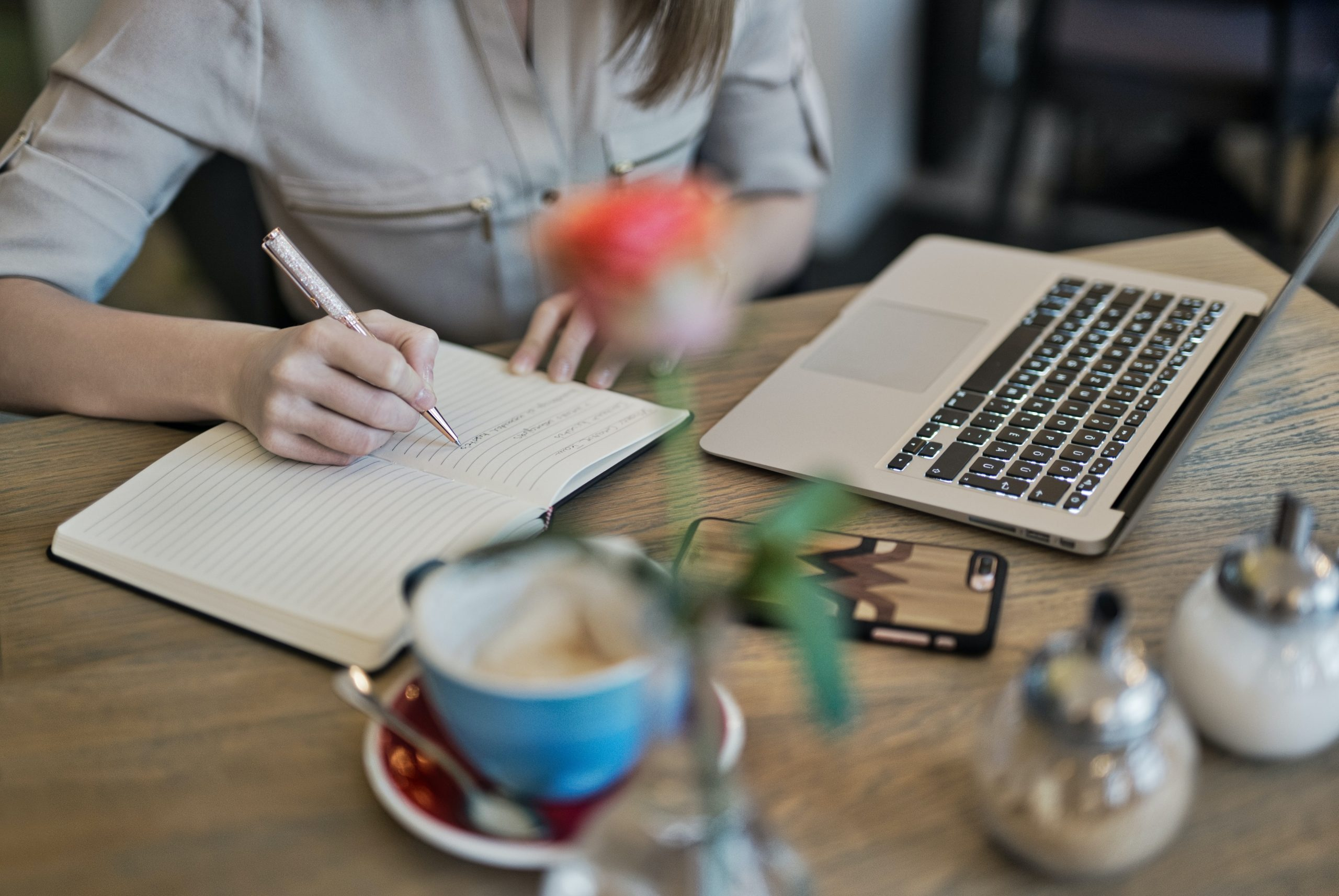 How to write engaging content