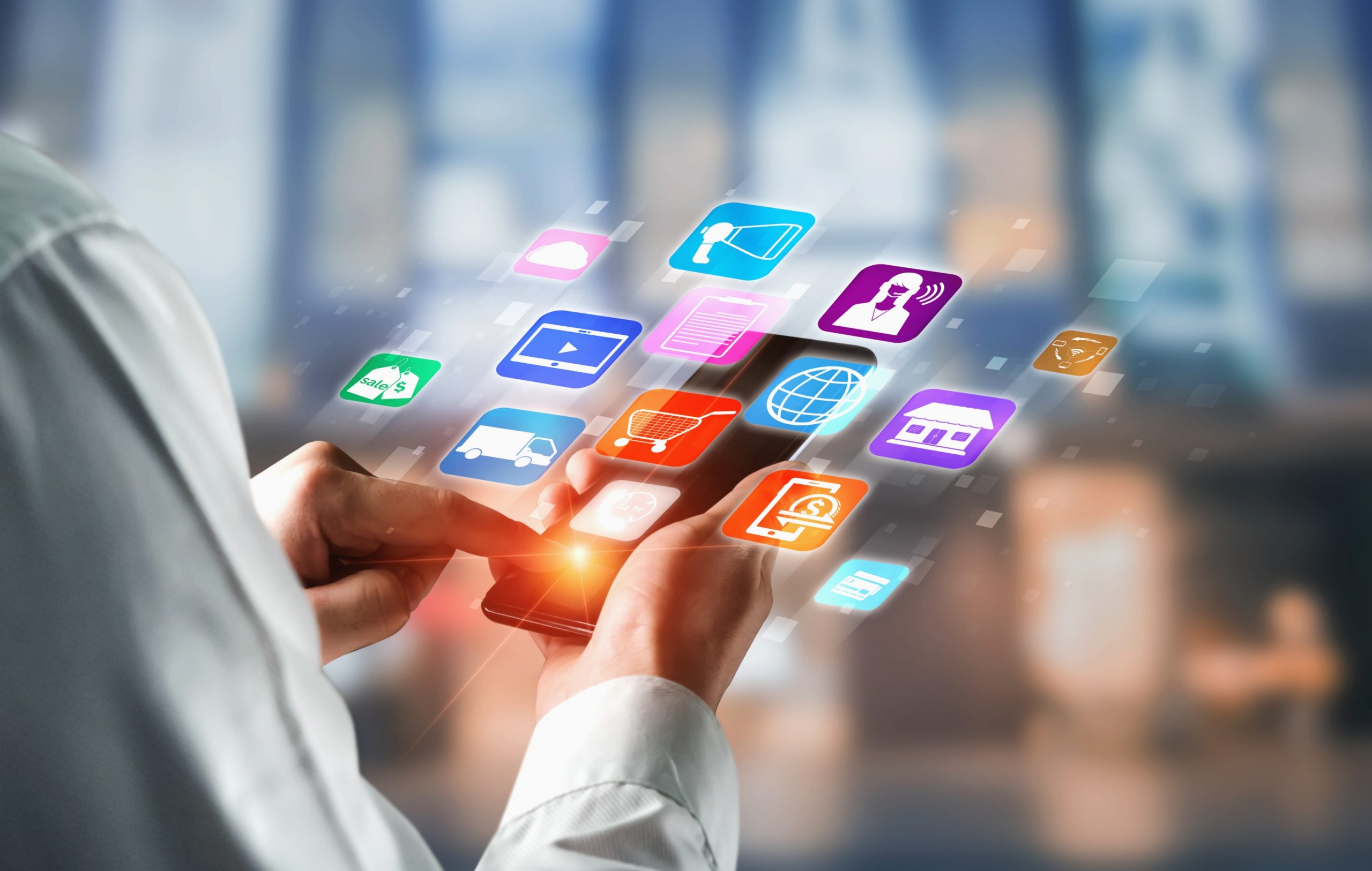 Five post-Covid marketing trends