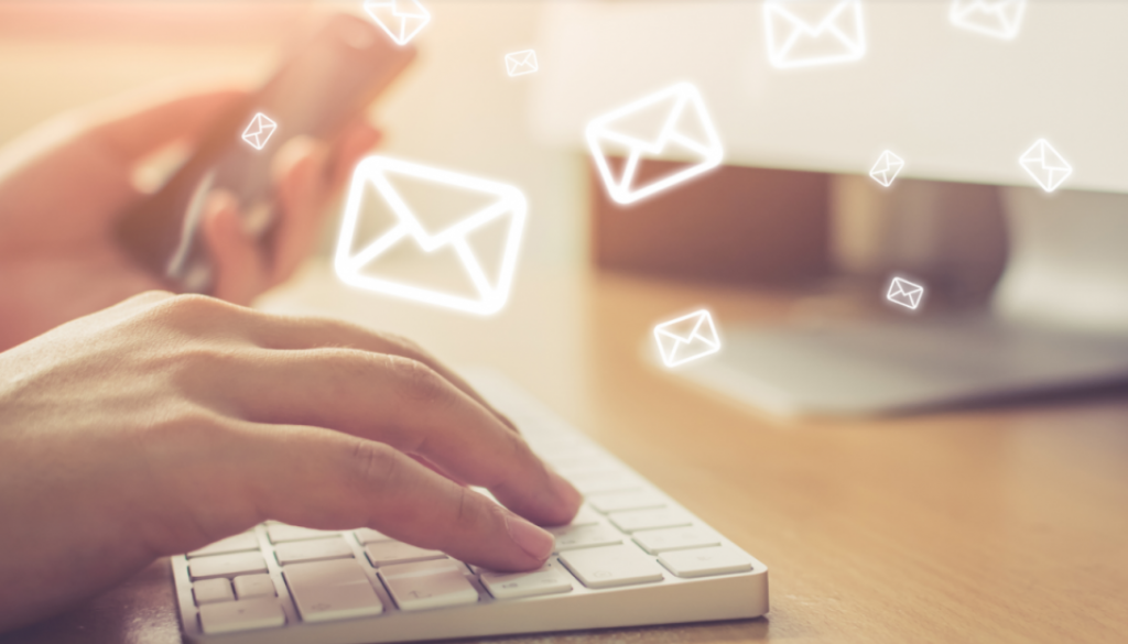 5 reasons why email marketing is important